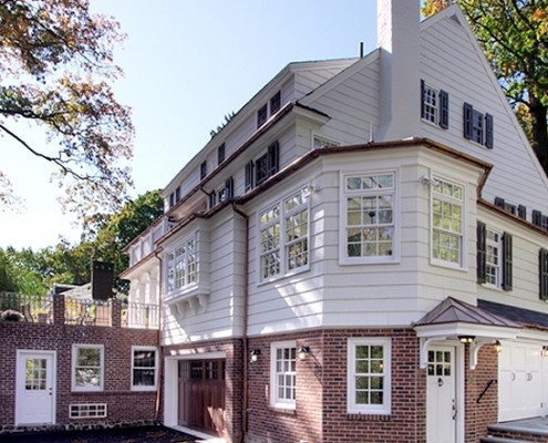 Residential Remodel Montclair, NJ