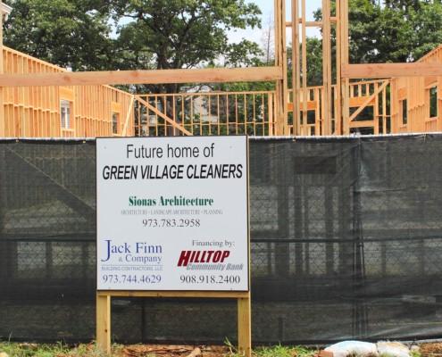 Commercial Builder - Morristown, NJ