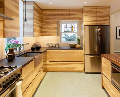 Contemporary Kitchen, Montclair, NJ