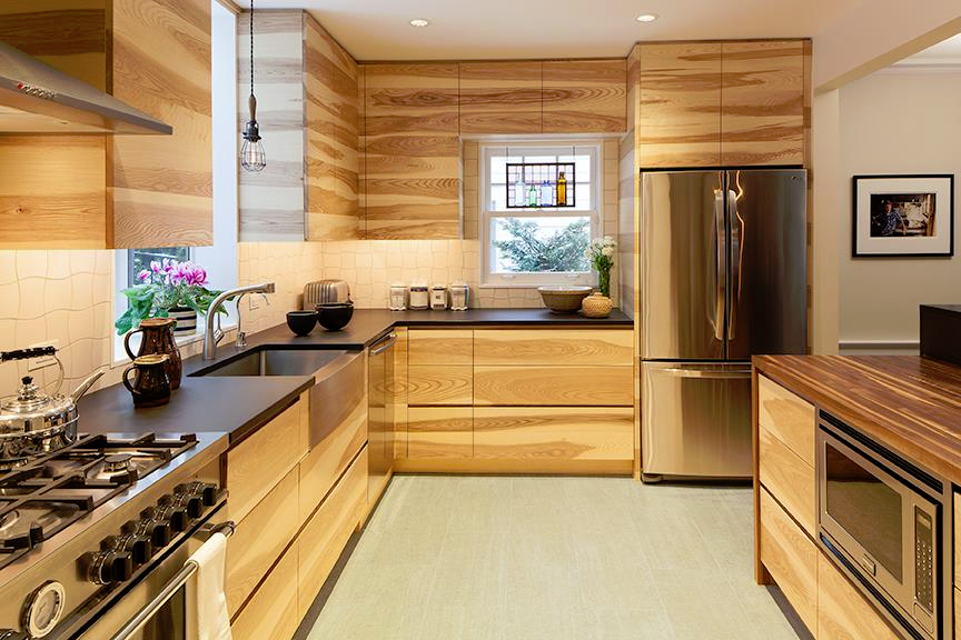 Kitchens Jack Finn Building Contractor