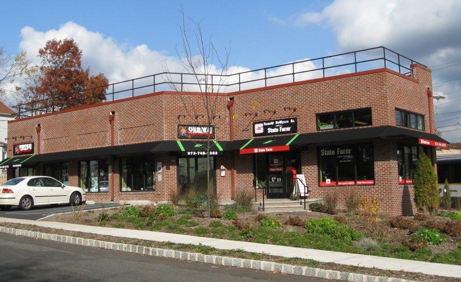 Greenworks, Montclair, NJ
