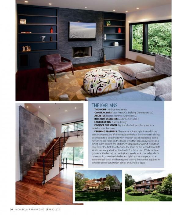 Jack Finn Montclair Magazine