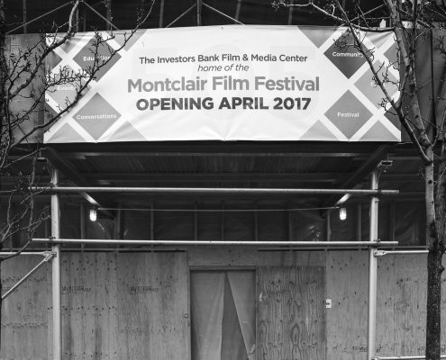 Montclair Film Festival
