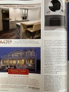 Jack Finn NJ Design Magazine